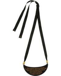 A'n'd - Necklace - Lyst