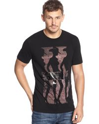 Guess All Access T-shirt - Lyst