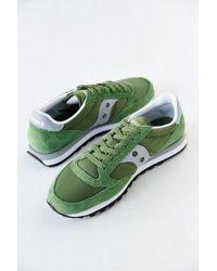 Saucony Jazz Original Sneaker - Lyst