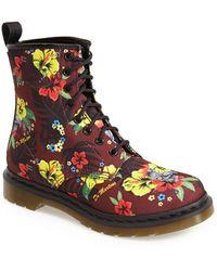 Dr. Martens 'Castel' Boot - Lyst