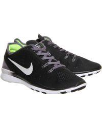 Nike Free 5.0 Tr Fit - Lyst