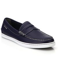 Cole Haan | Pinch Weekender Casualslip-on Loafers | Lyst