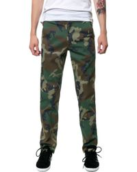 Huf The Fulton Chino Pants - Lyst