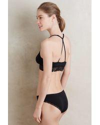 Anthropologie | Lace-trimmed Bikini | Lyst