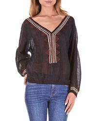 House Of Harlow Cira Top - Lyst
