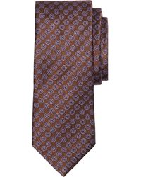 Brooks Brothers Circle Tie - Lyst