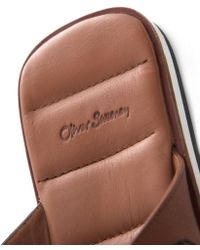 Oliver Sweeney Bollini Sandals - Brown