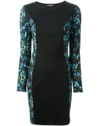 Tothem - Jewel Print Dress - Lyst