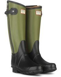 Hunter Rag  Bone Tall Boots - Lyst