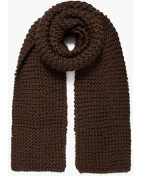 Wool And The Gang - Roxy Scarf - Lyst