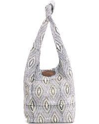 Joyn - Paisley Hobo Bag - Lyst
