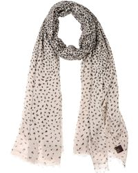 Mulberry - Stole - Lyst