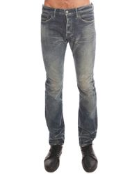 Fabric-brand & Co Vintage Slim Fit Jean gray - Lyst
