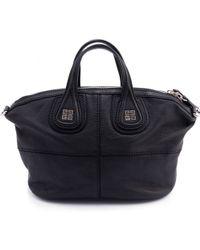 Givenchy Nightingale Mini Bag - Lyst