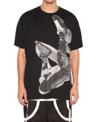 Givenchy Columbian Fit Cotton T-Shirt - Lyst