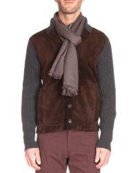 Berluti - Four-pocket Cashmere Jacket - Lyst
