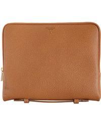 Serapian - Zipped Tablet Case - Lyst