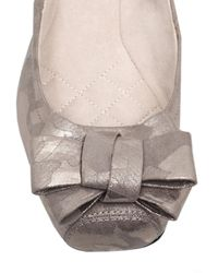 Jessica Simpson Milee Slip On Pumps - Grey