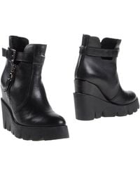 Camilla - Ankle Boots - Lyst