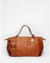 Fiorelli Sinclair Slouchy Tote Bag - Brown