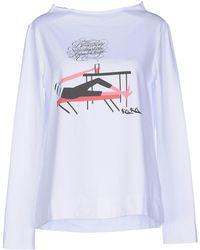 Con Dentro Le Parole By Laviniaturra - T-shirt - Lyst