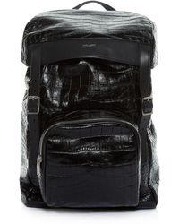 Men\u0026#39;s Saint Laurent Backpacks | Lyst?