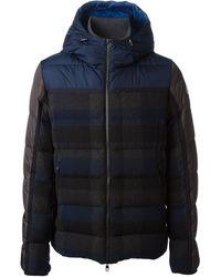 Moncler Stephan Padded Jacket - Lyst