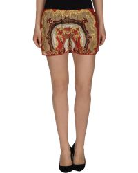 Jucca Shorts - Lyst