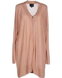 Hotel Particulier Cardigan - Pink