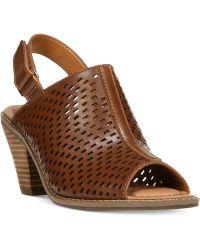 Dr. Scholls - Codie Slingback Mule Sandals - Lyst