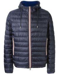Moncler 'Daniel' Padded Jacket - Lyst