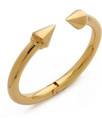 Vita Fede Titan Bracelet - Metallic