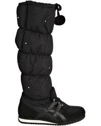 asics tiger boots