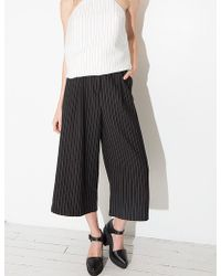 Pixie Market Finders Keepers New Line Pant black - Lyst