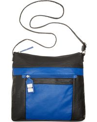 Marc Fisher - Casual Lockdown Sling Bag - Lyst