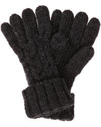 BOSS Orange - Gloves: 'gosanne 1' In Knitwear - Lyst