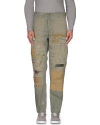 Denim & Supply Ralph Lauren Casual Trouser - Green