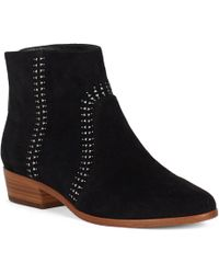 Joie Boots Lyst