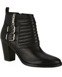Burberry Hirshell Boot - Lyst