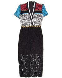 Preen | Chyanne Dress | Lyst