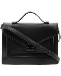 Loeffler Randall Rider Bag - Lyst