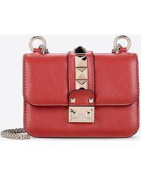 Valentino | Small Chain Shoulder Bag | Lyst