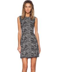 Theory Vimlin Prosecco Dress - Lyst
