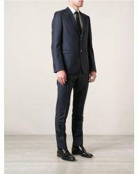 Gucci Suit - Lyst
