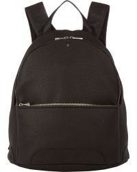Serapian Cachemire Backpack - Lyst