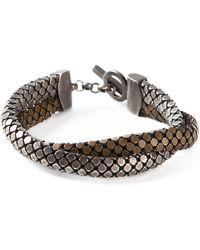 Laura B - Bandas Bracelet - Lyst