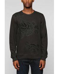 BDG - Rose Pullover Sweatshirt - Lyst