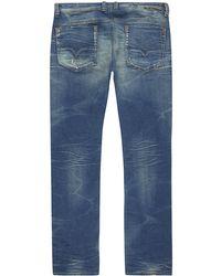 DIESEL - Safado Straight Jeans - Lyst