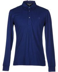 Hardy Amies - Polo Shirt - Lyst