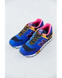 New Balance 574 90s Outdoor Sneaker - Lyst